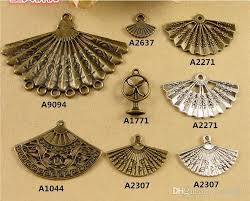 diy bracelet vintage images 2018 diy retro jewelry materials handmade accessories alloy jpg