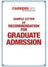 letter of recommendation for phd students with sample