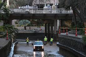 Television Repair San Antonio Texas City To Drain San Antonio River Walk San Antonio Express News
