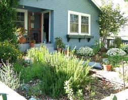 landscape plans small front yard landscaping ideas container