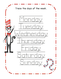 preschool printables dr seuss misc pinterest