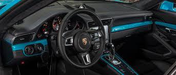 porsche carrera interior 2017 porsche 911 carrera s model info porsche orland park