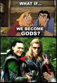 Thor Meme - funny thor is gay memes 25 funniest thor loki pictures humor