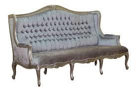 canapé style baroque canapés baroques sur commande fabrication de meubles baroques