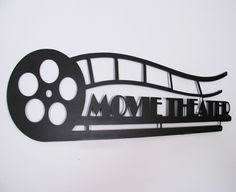 Home Movie Theater Wall Decor Movie Ticket Home Theater Decor Movies Admit One 12