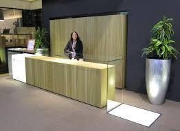Appealing Small Reception Desk Ideas Receptionist Desk Ideas Home Office Small Office Reception Design