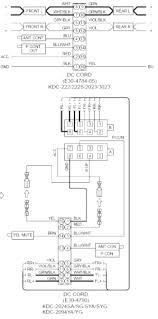 kenwood kdc mp242 wiring diagram wiring diagram kenwood kdc 155u