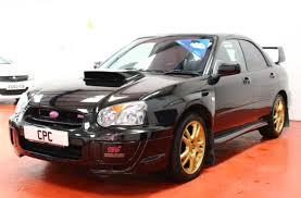 sti subaru 2004 used car buying guide subaru impreza wrx autocar
