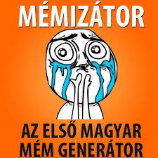 Horatio Meme Generator - mémizátor magyar mém generátor