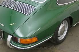 porsche 911 irish green 1966 porsche 911 coupe beverly hills car club