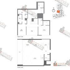 mint floor plans mint unit 5207 condo for sale in miami river miami condos