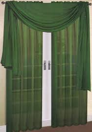 amazon com luxurydiscounts beautiful elegant solid hunter green