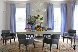 Summer Thornton Design Chicagos Best Interior Designer - Home interior design dining room