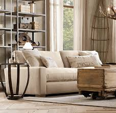 restoration hardware sofa for sale maxwell leather rh within sofa restoration hardware ideas 12