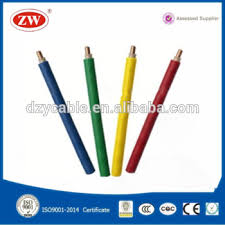 electric wire color code electrical resistance of copper wire