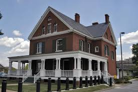 when was the first house built super secret government work happens in some of st louis u0027 oldest