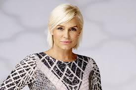 yolanda foster bob haircut yolanda foster chops her hair off debuts fierce new do the daily