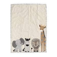 Lambs And Ivy Mini Crib Bedding by Tanzania Lambs U0026 Ivy
