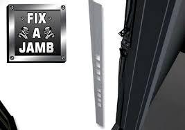 How To Install An Exterior Door Frame Replace Exterior Door Jamb Replacement That Makes Door Secure