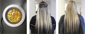 permanent extensions clip in hair extensions melbourne permanent hair extensions