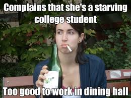 Economics Meme - meme college economics the cronk of higher education
