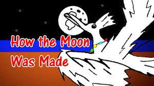 how the moon was made an aboriginal dreamtime creation story