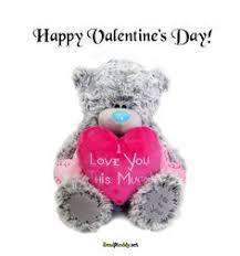 s day teddy bears with hugs kisses heart teddy bears