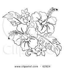 free hibiscus flowers tattoo design in 2017 real photo pictures