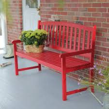 Garden Wooden Bench Diy by Garden Bench Out Of Reclaimed Wood Diy Photo With Amusing Outdoor