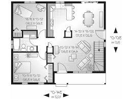 affordable home plans economical house plan ch140 economic small