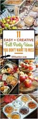 whole foods thanksgiving 21 genius fall party ideas everyone will go nuts over