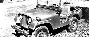 vintage jeep m series vintage wiring