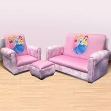 sofa chair and ottoman set disney princess sofa chair and ottoman set okaycreations net