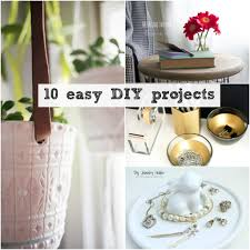 10 easy diy projects around the house taryn whiteaker
