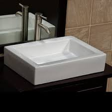 designer sinks bathroom modern bathroom sinks allmodern