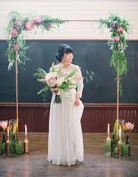 Wedding Arch Design Ideas Best 25 Bamboo Wedding Arch Ideas On Pinterest Beach Ceremony