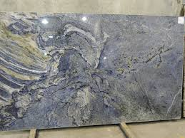 Exotic Color Names by Blue Bahia Granite With Exotic Blue Bahia Granite Brazil With