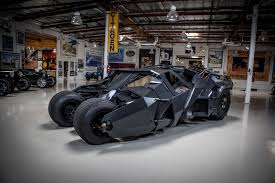 batman u0027s tumbler jay leno u0027s garage youtube