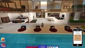 roblox rocitizens antine villa mega mansion design youtube