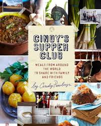 s supper club meals from around the world to with