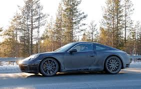 new porsche 960 the anti revolution porsche continues to evolve new 911 due in