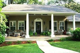 Ideas For Curb Appeal - ideas for improving curb appeal