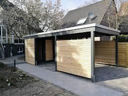 design carport holz unsere carportvielfalt im modernen design carporthaus