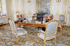 bureau logement le bureau du ministre du logement