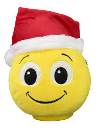 champagne emoticon wobbling wheeling u0026 singing animated smiling christmas emoji
