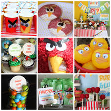 Angry Bird Invitations Templates Ideas An Angry Birds Birthday Party For Burke