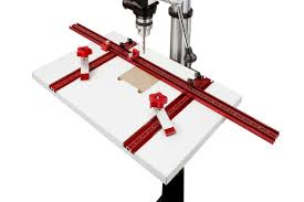 Bench Dog Tools 40 102 Woodpeckers Precision Woodworking Tools Wpdppack1 Drill Press