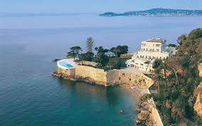 The Best French Riviera Beach Hotels Telegraph Travel