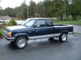 1989 ford ranger xlt 4x4 4fords s profile in stanwood wa cardomain com