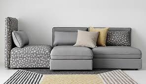 ektorp sofa sectional stunning sectional ikea sofa and loveseat sets 500
